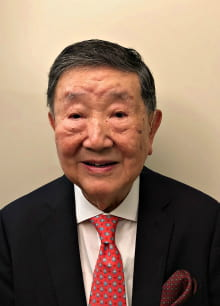 Dr. Frank Kuo